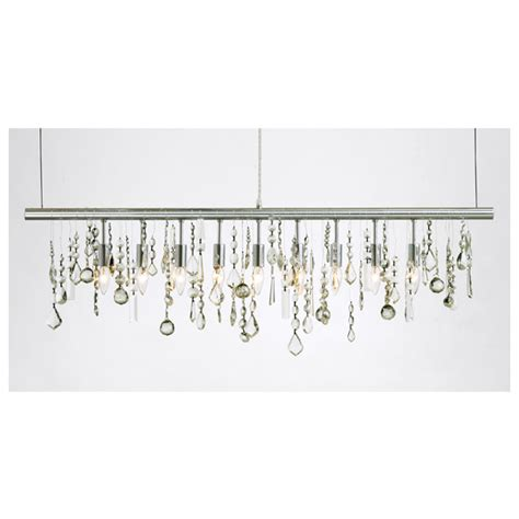 crystal chandelier for dining room crystal dining room chandelier dcg stores