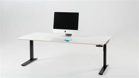 Fit Desk by Stand Up Desk Sit To Stand Workstation Fit Sit To Stand