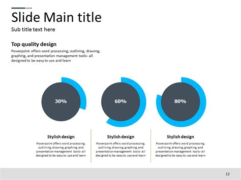 templates for logistics presentation logistics ppt template goodpello