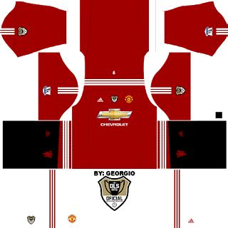 Jumper Mu Manchester United 1516 manchester united 15 16 league 16 fts16 forma logo