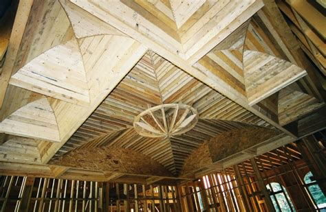 Tray Ceiling Framing Details Custom Tray Ceilings 5 Framing Contractor Talk