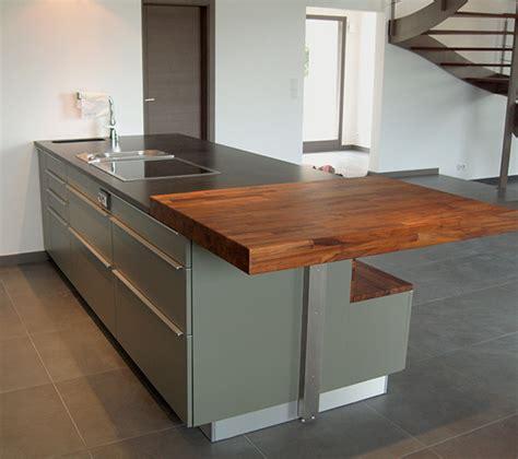 plan de travail bois massif 1270 cuisine flip design boisflip design bois