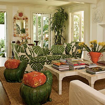 Tropical Decor Home | classic tropical island home decor home improvement