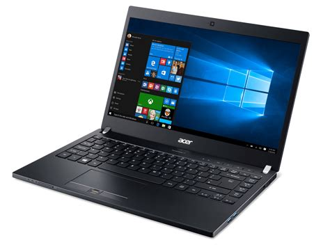 Laptop Acer Travelmate acer travelmate p648 m 757n notebook review notebookcheck net reviews