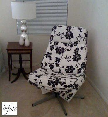 ikea lunna swivel chair recover your armchair ikea hackers