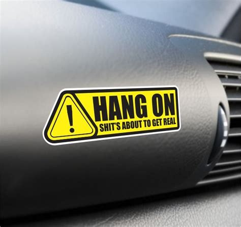 Autofenster Aufkleber by 10 Best Funny Offensive And Rude Stickers Decals Images