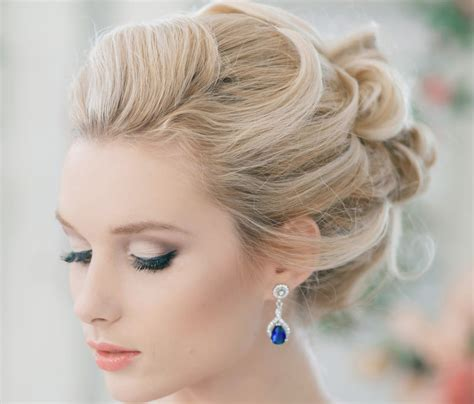 show me classy shoet hair styles classy and timeless wedding hairstyles from elstile