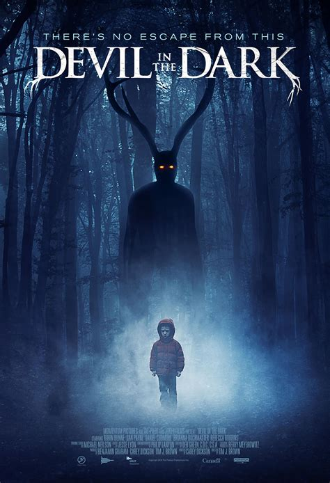 dark posters devil in the dark 2017 poster 1 trailer addict