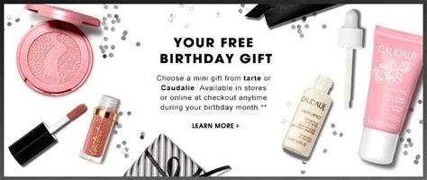 Discounted Sephora Gift Cards - birthday freebie sephora freebie depot