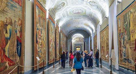 comprar entrada vaticano museos vaticanos y capilla sixtina entradas de 250 ltima