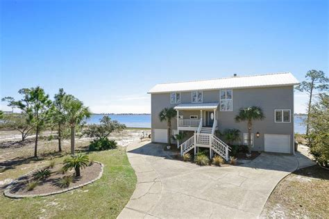 florida waterfront property in pensacola gulf