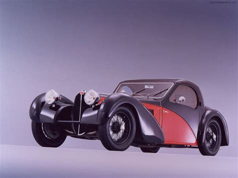 Vintage Bugatti Cars Top Classic Cars Bugatti Type 57 Sc Classic Bugatti Cars