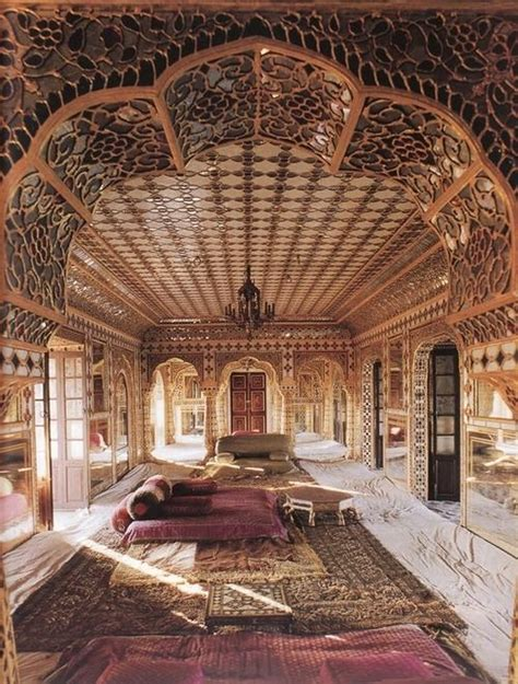 moorish style palace interior architecture 45 pictures of bohemian lifestyle