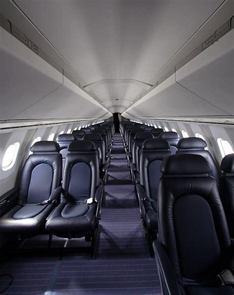 Interior Of Concorde jet airlines concorde plane interior