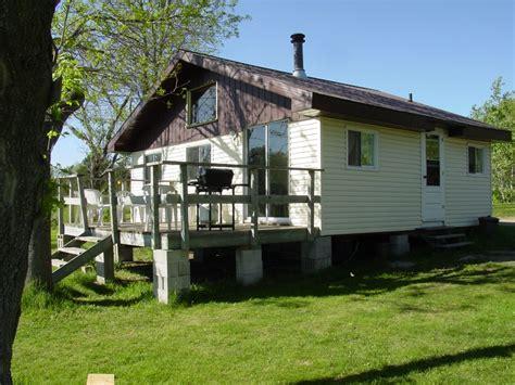cottage resort rentals in algonquin park on barkwick c