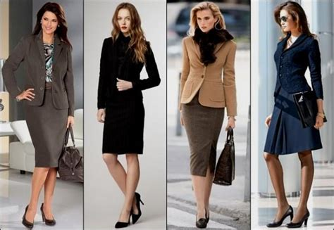 Mba Programs With Fashion Concetrations by գործարար կնոջ հագուստը հաջողության բլոգ