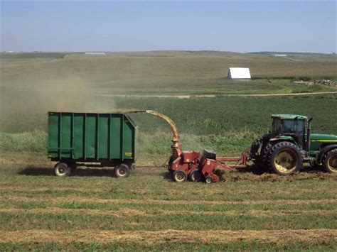 Viewing A Thread Favorite Silage by Viewing A Thread Gehl Forage Chopper