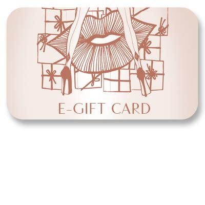 Charlotte Tilbury Gift Card - e gift cards charlotte tilbury