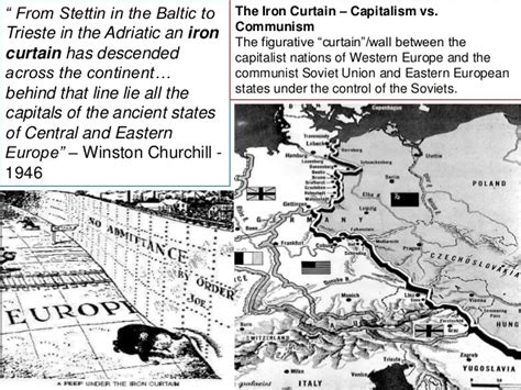 iron curtain in a sentence world war ii