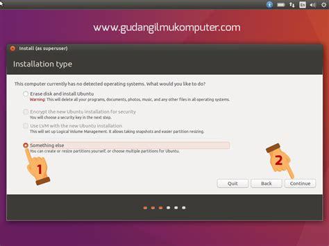 tutorial ubuntu lengkap pdf tutorial yang berkaitan dengan komputer cara instal