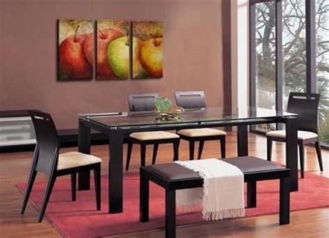 pinturas comedor fotos de cuadros modernos para sala y comedor decoraci 243 n