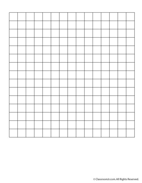 How To Make A Wordsearch On Paper - large puzzle template cliparts co