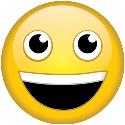 emoji happy happy emoji bing images