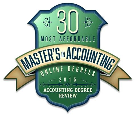 Which Ucf Mba Courses Can Accounting Masters Student Take by 30 Most Affordable Master S Degrees In Accounting
