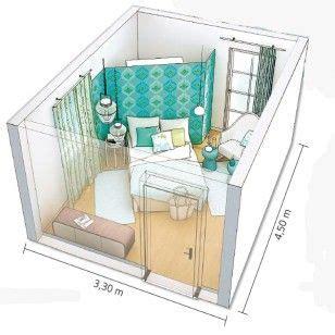 Kleines Schlafzimmer Kleiderschrank by Die 25 Besten Ideen Zu Kleine Schlafzimmer Auf