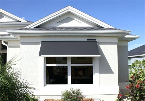 retractable window awnings for home awnings for mobile homes advantage skirting retractable