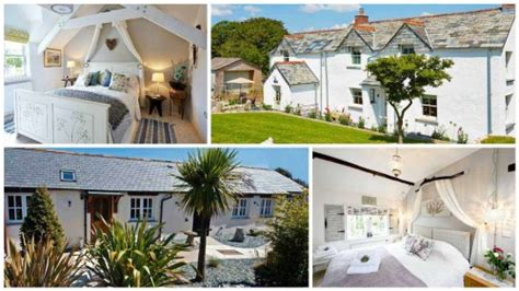 luxury cornwall holiday cottages in launceston holidays