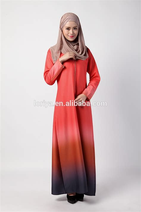 Maxi Dress Musim Dress Baju Wanita Unique Maxi sale abaya baju kurung islamic maxi dress for muslim buy sale