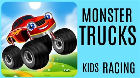 monster truck racing games for kids 100 monster trucks video games monster trucks