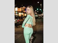 PAULA LABAREDAS Night Out in West Hollywood – HawtCelebs Nicki Minaj Selfie