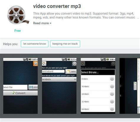mp3 converter for android free top to mp3 converter app for android