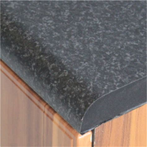 Bedroom Black Furniture post form tops 32mm board express