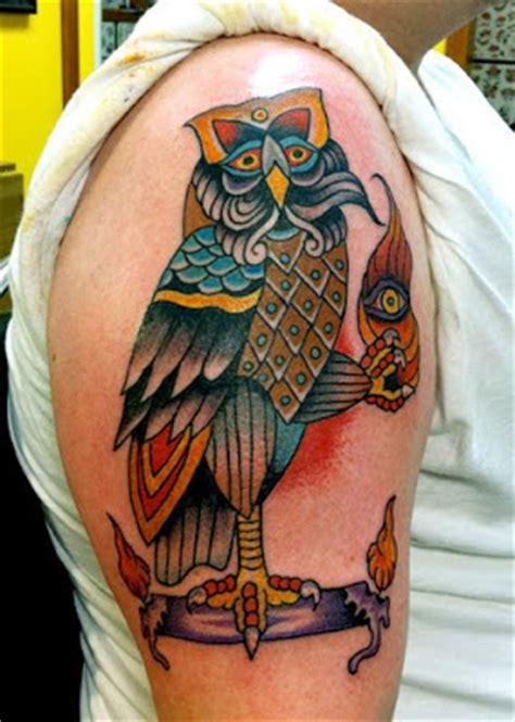 robert ryan tattoo zero6 arte desordem mess artist robert