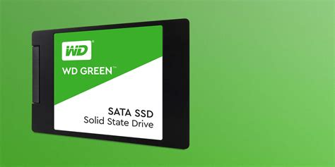 Jual Wd Green Ssd 240 Gb Sata Bergaransi western digital 240gb 2 5 quot ssd sata iii slc 3d nand wd green ebay