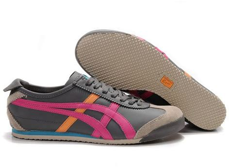 Sepatu Casual Sport Pria Asics Onitsuka Black Grey 1 17 best images about onitsuka on runners fencing shoes and nordstrom