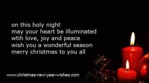 saint quotes  christmas quotesgram