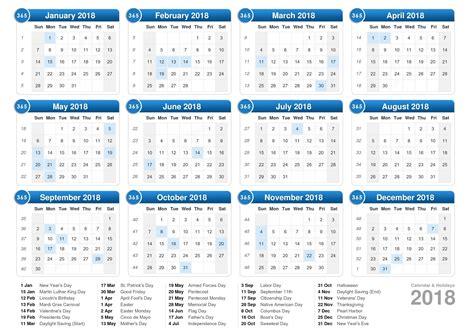 Calendã Outubro 2018 Printable Calendar 2018 Printable Calendar Templates