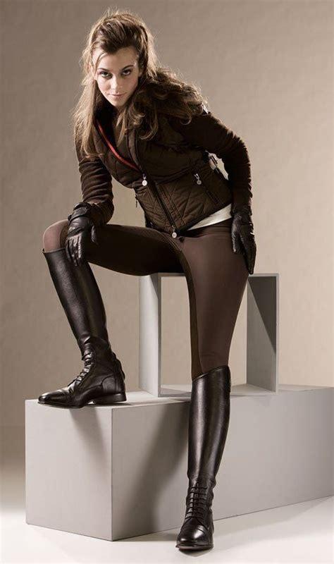 mistress leather riding boot 78 best images about horsegirls on pinterest vests