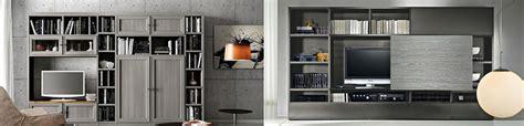 parete attrezzata soggiorno classica come posizionare mobili soggiorno passarini arredamenti