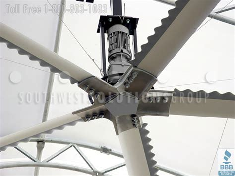 high volume low speed fans high volume low speed hvls ceiling fans reduce energy