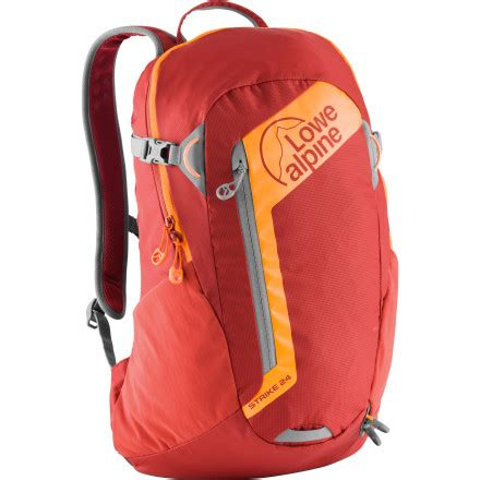 Lowe Alpine Sack 15 L Large backpack reviews trailspace
