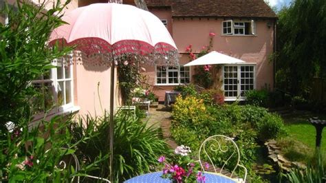 The Cottage Boutique by The Pink Cottage Boutique Bed And Breakfast Monks Eleigh