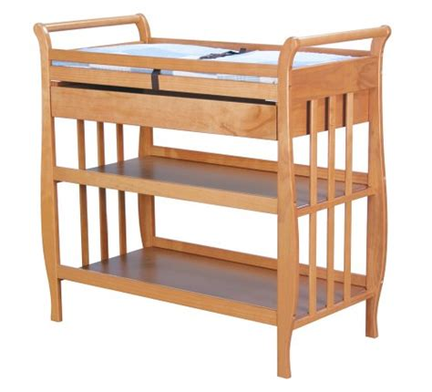 Baby Nursery Changing Tables Nursery Changing Table Davinci Emily Baby Changing Table