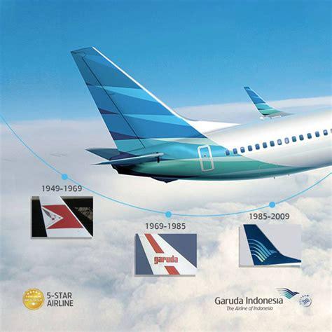 garuda indonesia world airline news