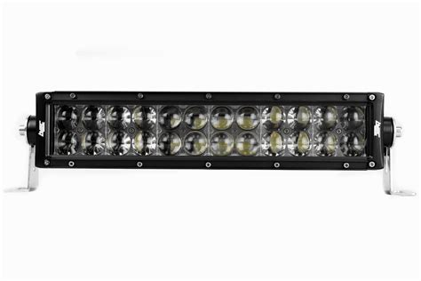 Avec Light Bar by Avec 174 120w 12 Quot In Cp Optic Series Led Row Light