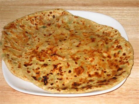 25 best ideas about indian breads on garlic